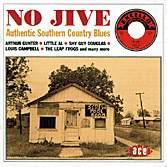 No Jive - V/A - Musik - ACE - 0029667165228 - April 28, 1997