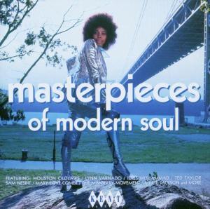 Masterpieces Of Modern Soul 1 - V/A - Musik - KENT - 0029667222228 - October 2, 2003