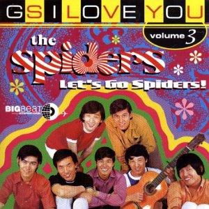 Let's Go Spiders - Spiders - Musik - BIG BEAT - 0029667420228 - November 9, 2000