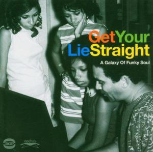 Get Your Lie Straight - V/A - Musik - BGP - 0029667516228 - July 26, 2004