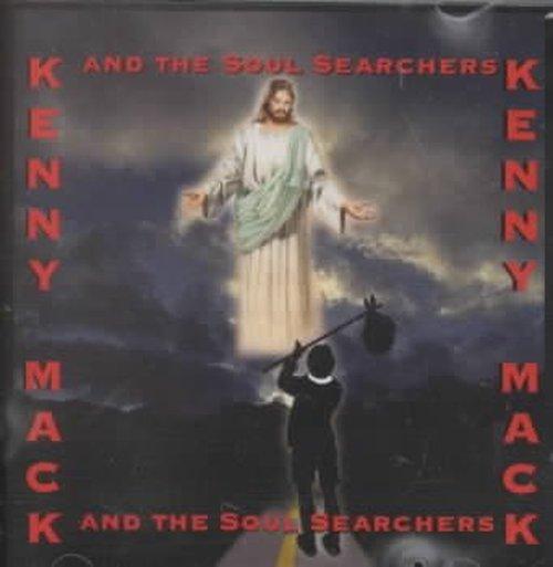 Kenny Mack & the Soul Searchers - Mack,kenny & the Soul Searchers - Musik - Kenny Mack and the Soul Searchers - 0029817984228 - February 28, 2012