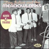 Heaven & Paradise - Meadowlarks - Musik - ACE - 0029667155229 - August 29, 1995