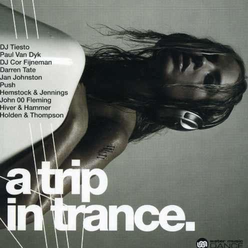 A Trip In Trance / Various - Various Artists - Musik - Varese Sarabande - 0030206033229 -