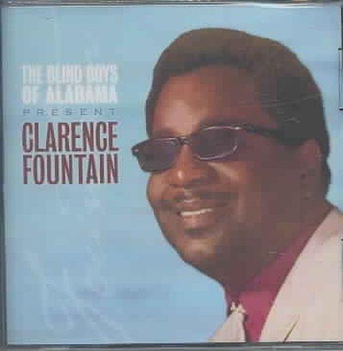 Five Blind Boys of Alabama Pres - Clarence Fountain - Musik - ESERA - 0030206145229 - November 27, 2013