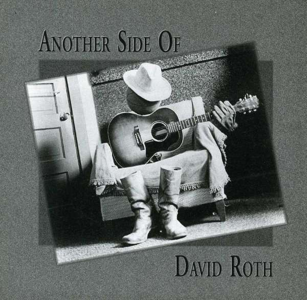 Another Side of David Roth - David Dahlsten - Musik -  - 0045507400229 - March 19, 2007