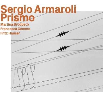 Prismo - Sergio Amaroli - Musik -  - 0752156102229 -