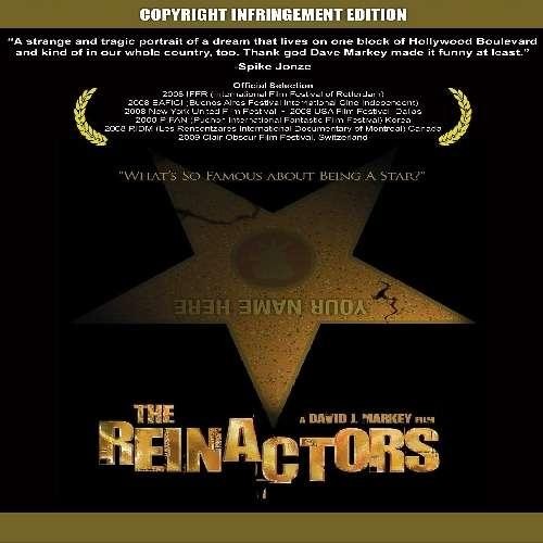 The Reinactors - Feature Film - Film - WE GOT POWER FILMS - 0753182450230 - November 11, 2016