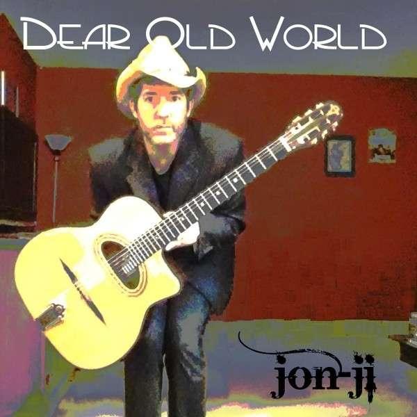 Dear Old World EP - Jon Ji - Musik - Jon Ji - 0029882566244 - February 1, 2014