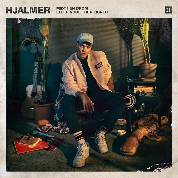 Midt I en Drøm eller Noget Der Ligner - Hjalmer - Musik -  - 0602508321245 - November 8, 2019
