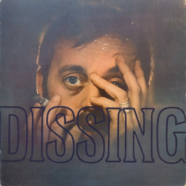 Dissing (Nøgne Øjne) (Vinyl) - Povl Dissing - Musik -  - 0602557859256 - November 24, 2017