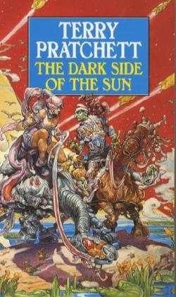 The Dark Side Of The Sun - Terry Pratchett - Bøger - Transworld Publishers Ltd - 9780552133265 - April 22, 1988