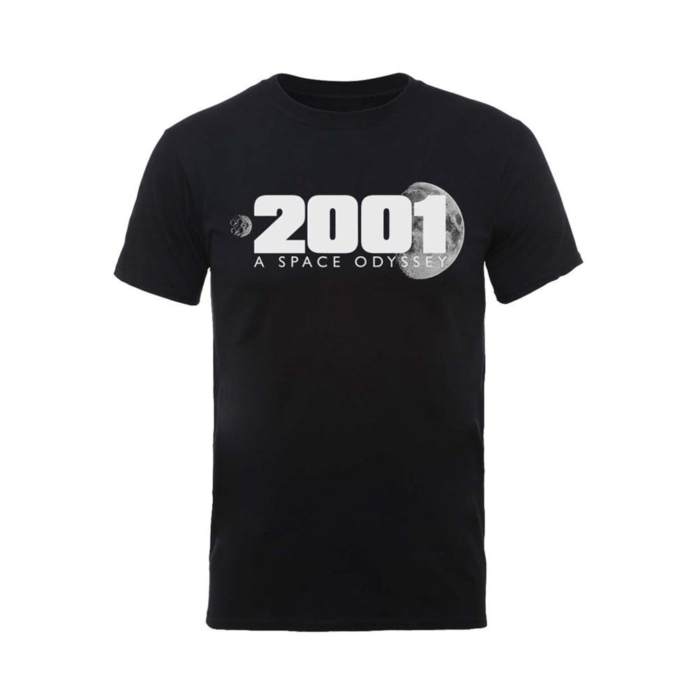Logo - 2001: a Space Odyssey - Merchandise - PHM - 5057245804271 - October 16, 2017
