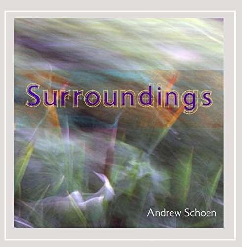 Surroundings - Schoenndrew - Musik - Andrew Schoen - 0029741925281 - September 9, 2014