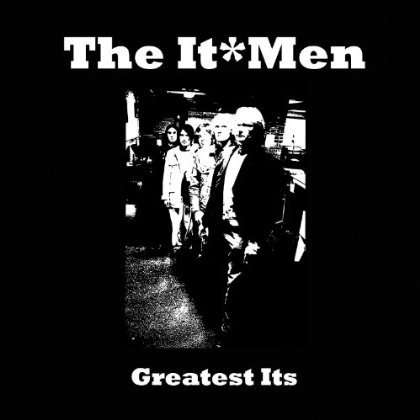 Greatest Its - It Men - Musik - STOW HOUSE - 0029882563281 - November 28, 2013
