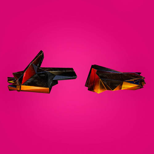 RTJ4 - Run The Jewels - Musik - BMG Rights Management LLC - 4050538617290 - September 18, 2020