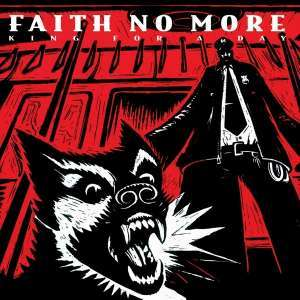 King for a Day... Fool for a Lifetime - Faith No More - Musik - Warner Music UK - 0190295973292 - September 9, 2016