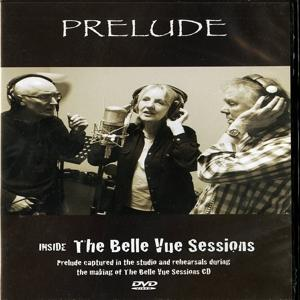 Inside The Belle Vue Sessions - Prelude - Film - PRELUDE - 0029667063302 - March 30, 2017