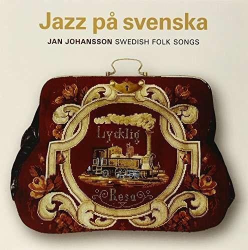 Jazz På Svenska - Jan Johansson - Musik -  - 7393465051308 - September 19, 2005