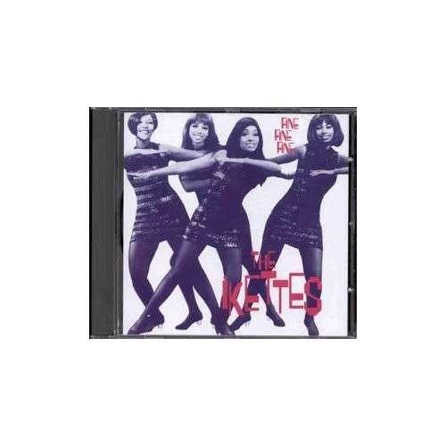 Fine Fine Fine - Ikettes - Musik - KENT - 0029667206310 - March 26, 1990