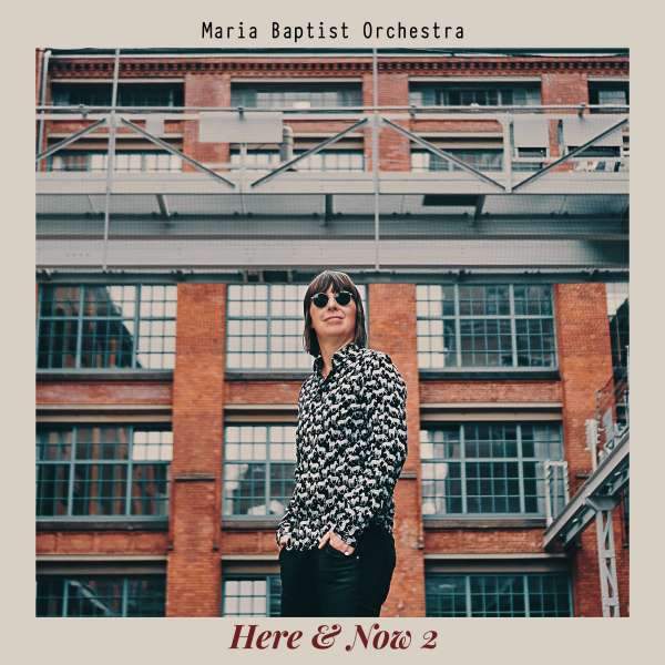 Here & Now 2 - Maria Baptist - Musik -  - 0000009417313 -