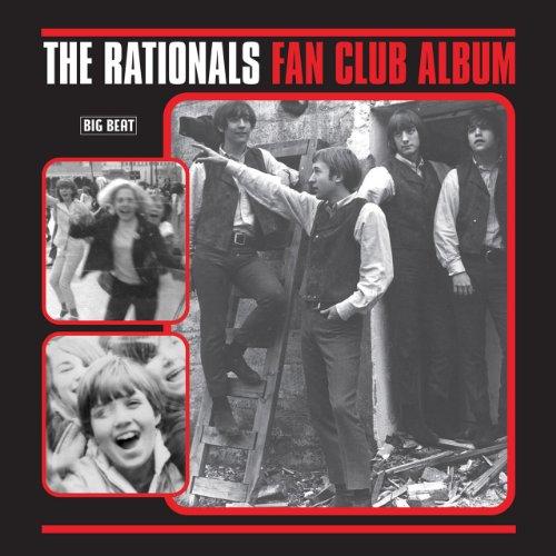 Fan Club Album - Rationals - Musik - Big Beat - 0029667429313 - August 30, 2010