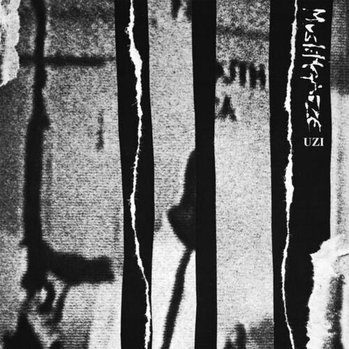 Uzi - Muslimgauze - Musik - OTHER VOICES - 0710473193313 - March 19, 2021