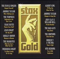 Stax Gold - V/A - Musik - ACE - 0029667064316 - March 26, 1990