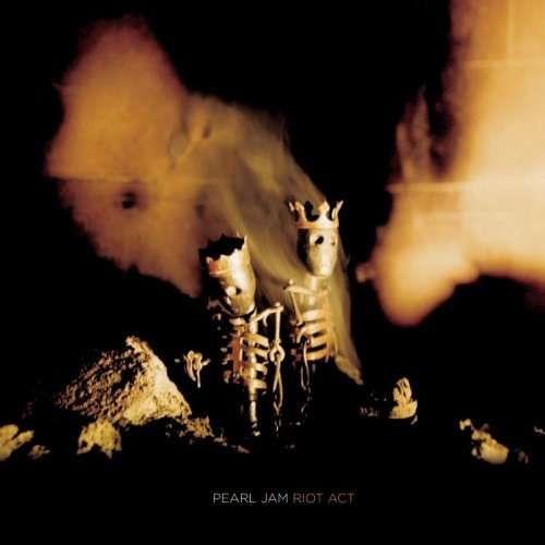 Riot Act - Pearl Jam - Musik - EPIC - 0889854091316 - March 5, 2021