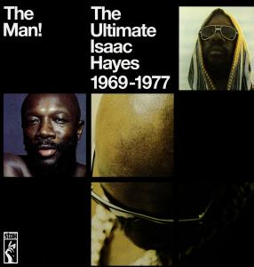 Ultimate..1969-1977 - Isaac Hayes - Musik - STAX - 0029667913317 - June 29, 2009