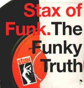 Stax Of Funk - V/A - Musik - BGP - 0029667513319 - August 29, 2002