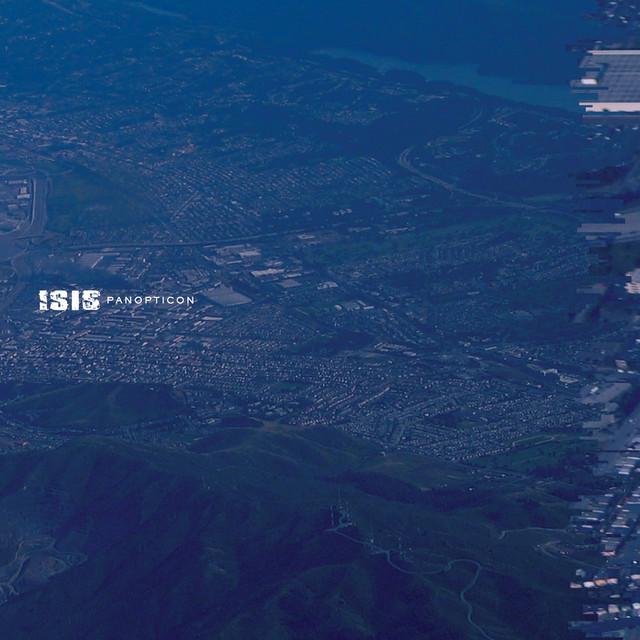 Panopticon - Isis - Musik - IPECAC - 0689230023319 - September 24, 2021