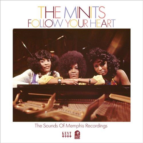 Follow Your Heart - Minits - Musik - KENT SOUL - 0029667234320 - November 4, 2010