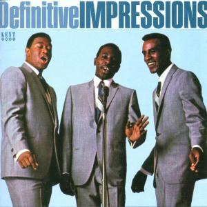Definitive... - Impressions - Musik - KENT - 0029667292320 - April 1, 2002
