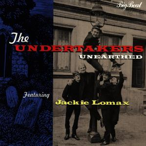 Unearthed - Undertakers - Musik - CHISWICK - 0029667416320 - February 26, 1996
