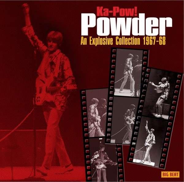 Ka-Pow! - Powder - Musik - BIG BEAT - 0029667432320 - November 27, 2014