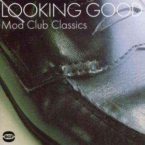 Looking Good-Mod Club Cla - V/A - Musik - BGP - 0029667515320 - May 29, 2003