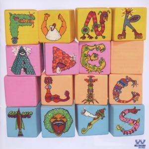 Toys - Funkadelic - Musik - WESTBOUND - 0029667713320 - April 29, 2002