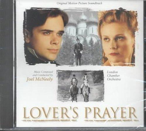 Lover's Prayer (Score) / O.s.t. - Lover's Prayer (Score) / O.s.t. - Musik - VARESE SARABANDE - 0030206617320 - August 29, 2000