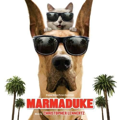 Marmaduke-music by Christopher Lennertz - So - Musik -  - 0030206703320 - 1970