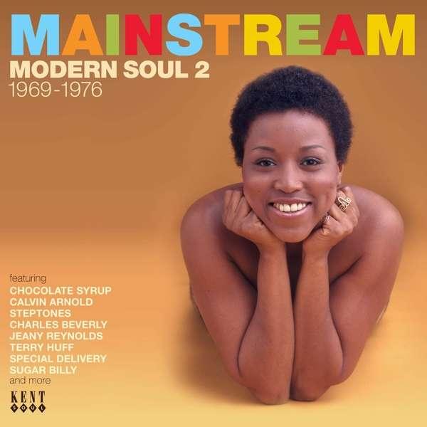 Mainstream Modern Soul 2 1969-1976 - V/A - Musik - KENT SOUL - 0029667084321 - August 3, 2017