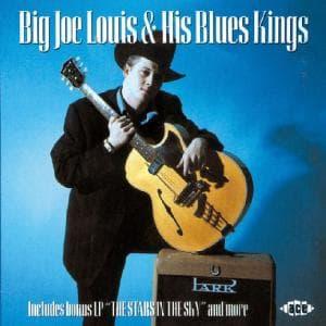 Big Joe Louis - Louis, Big Joe & His Blue - Musik - ACE - 0029667183321 - June 20, 2002