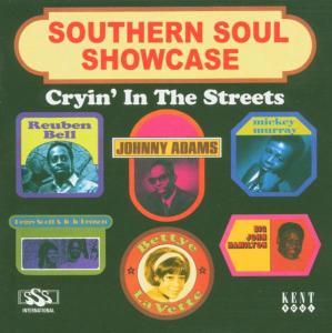 Southern Soul Showcase - V/A - Musik - KENT - 0029667224321 - April 7, 2005