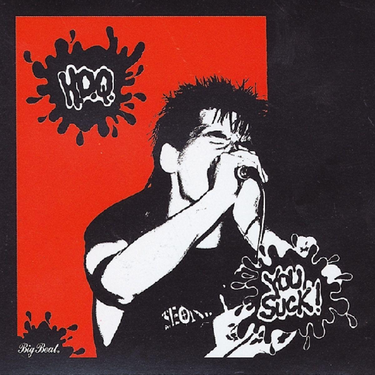 You Suck! - H.d.q. - Musik - BIG BEAT - 0029667419321 - July 26, 1999