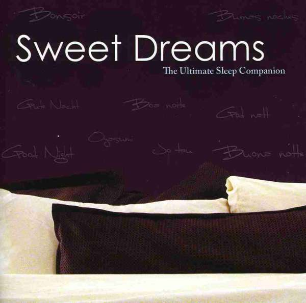 Sweet Dreams - Various Artists - Musik - WATER MUSIC RECORDS - 0030206090321 - July 21, 2013