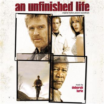 An Unfinished Life: Original S (Cd) (Obs) -  - Musik -  - 0030206668322 -