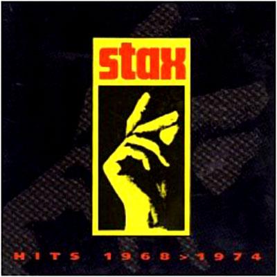 Stax Gold - V/A - Musik - STAX - 0029667064323 - October 13, 1991