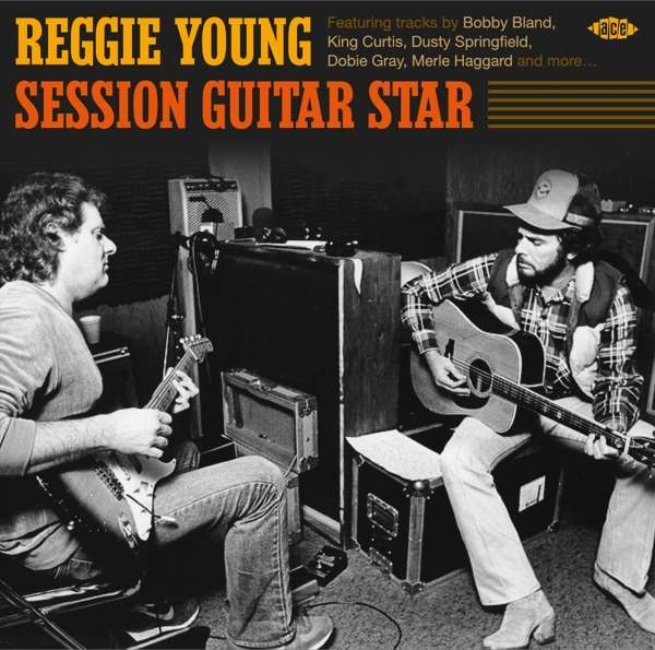 Session Guitar Star - Reggie Young - Musik - ACE - 0029667093323 - February 1, 2019