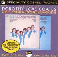 Best Of - Dorothy Love Coates - Musik - ACE - 0029667134323 - June 30, 1991