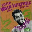 Going Back To Kay Cee - Willie Littlefield - Musik - ACE - 0029667150323 - February 2, 2004