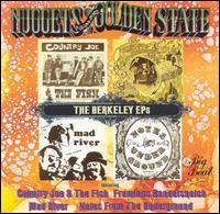 Berkeley Ep's (nuggets Fr) - V/A - Musik - ACE - 0029667415323 - June 26, 1995